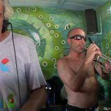 Jon Sa Trinxa & Trumpetman @ Playa Salinas (Ibiza) [DanceTrippin Sol Session #18]