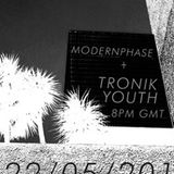 Modernphase Exclusive mix for Nein Radio Show ft Tronik Youth