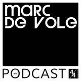 Marc de Vole Podcast 44 House Records
