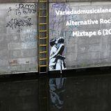 Mixtape 6 (2018) Alternative - Pop - Rock