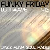 Funky Friday Show 415 (22032019)