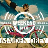 Electra Weekend - Maiden Obey - Electra Weekend Mixtape