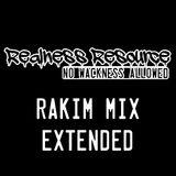 Rakim Mix Extended