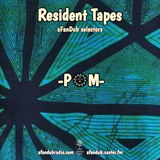 Resident Tapes S03 [22/9/19] by selector Pom