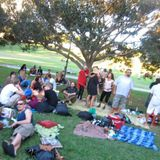 Soul of Sydney #20 - Block Party Parkside Picnic Sunday Soul, Hip Hop & Disco Mix by Michael Zac