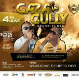 Gully vs Gaza