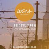#AAGMRADIO Show 032: 08-AUG-14