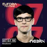 NEELIX - EUFORIA FESTIVAL 2018, BOSZKOWO (07.07.2018)
