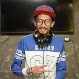 Bollywood club Remixes mixtape by DJ Bloodshedder