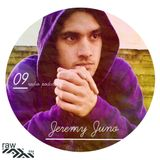 Raw Trax Records Radio Podcast #09 -Jeremy Juno (Arnhem, Netherlands)