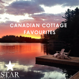 Canadian Cottage Favourites (Star Productions)