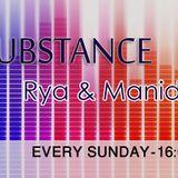 Rya & Manida - Magic Substance 024