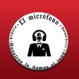 El Micrófono. Programa del domingo 20/8 en iRed.tv