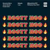 Booty Hoo #13