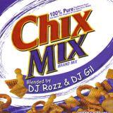 DJ Rozz & DJ Gil Chix Mix Volume 1