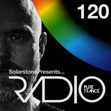 Solarstone presents Pure Trance Radio Episode 120