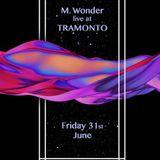 M. Wonder - Live at Tramonto terrace.djset