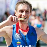 Bėgikai.lt #78 | Remigijus Kančys: neišsigąskit blogo oro, siekit savo tikslų