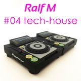 Tech-House Beats #04
