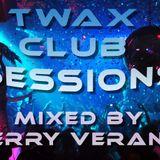 Twax Club Sessions