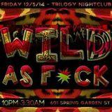 Dobbee Live @ Bangarang & Camp Beemore present Wild as F*ck (12/5/14)