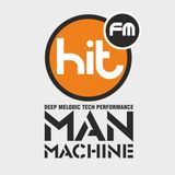 Man Machine Deep Tech Performance I Episode 05