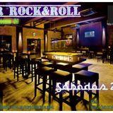 Bar Rock & Roll 2017 Sábados 21hs 23/09/2017