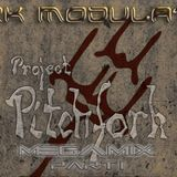 Project Pitchfork Megamix Part I From DJ DARK MODULATOR