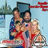 DJ ANIMALE - Power 106.9 #PowerMix Weekend Part 1