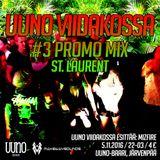 Uuno Viidakossa Promo Mix 11/2016