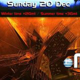 Melos - Dragonlfly Radio Set 20-12-2015