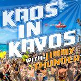 Jimmy Thunder - Kaos in Kavos 2014 Mixtape