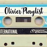 Olivier'Playlist