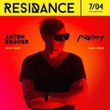 ResiDANCE #181 PROXY Guest Mix (181)