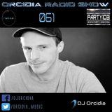Orcidia Radio Show #ors061