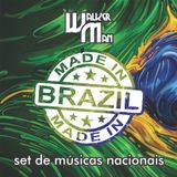 MADE IN BRAZIL VOL. 1 (MIXED BY WALKER MAN)