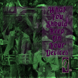 What You Should Keep On Your Devices - Mix Series - No.9 - Jazzy