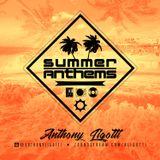 Summer Anthems (Anthony Ligotti)