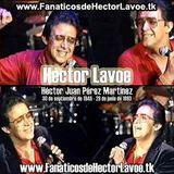 """Hector Lavoe En El Palladium """"LIVE"""""""