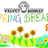 Shleyer @Velvet Spring Break - Velvet Monkey - 07.04.2018