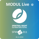 Modul - Live@Spektral Night [SFM 011]