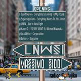 LNWSI La New Wave Sono Io! 27-1-2018 #OPENING