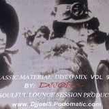 CLASSIC MATERIAL DISCO MIX vol 99