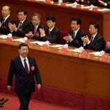 China's influence in Australia back in the spotlight