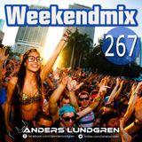 Weekendmix 267