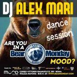 BEAR MONDAY dance session