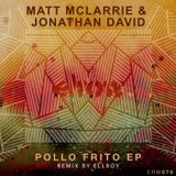 Jonathan David & Matt McLarrie - The Dance Of Bahar (Original Mix) ELROW MUSIC