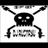 DJ RustRyu's February 15 2013 Dubstep live set