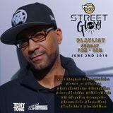 Street Glory on Hot 97 Live 6.2.19