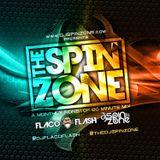 """Spin Zone Mix"" (October 2012) @djflacoflash"